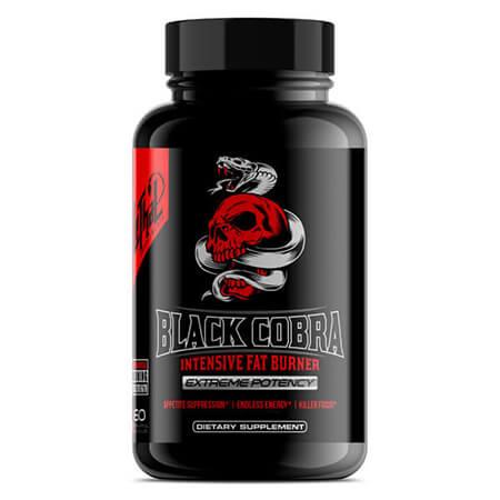 Lethal Black Cobra DMAA