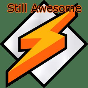 Winamp - Still Awesome