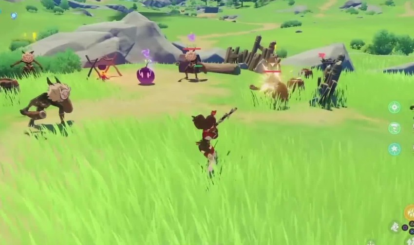 Genshin Impact, the Breath of the Wild-inspired RPG, is looking for players to test its latest closed beta