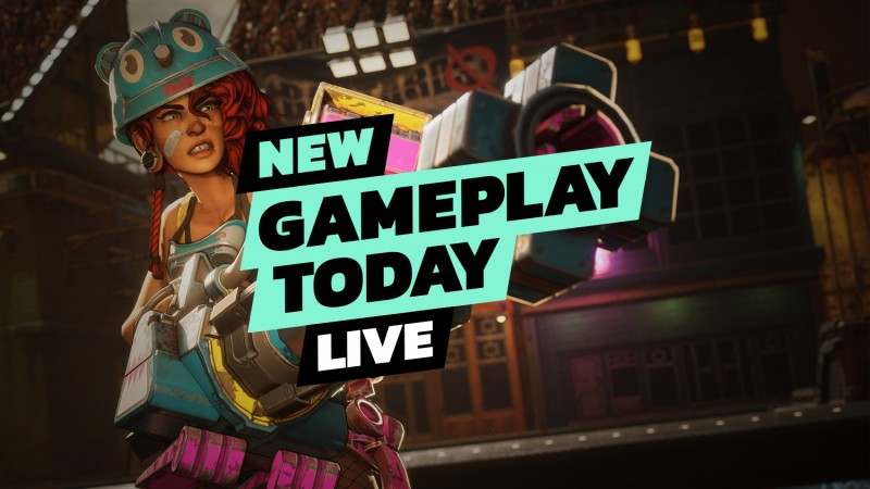 Bleeding Edge Closed Beta — New Gameplay Today Live