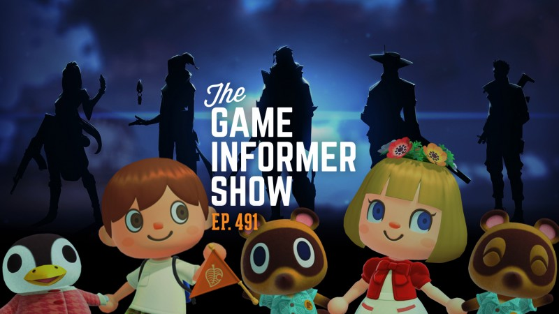 GI Show – Everything We Know About Animal Crossing And Will Coronavirus Cancel E3?