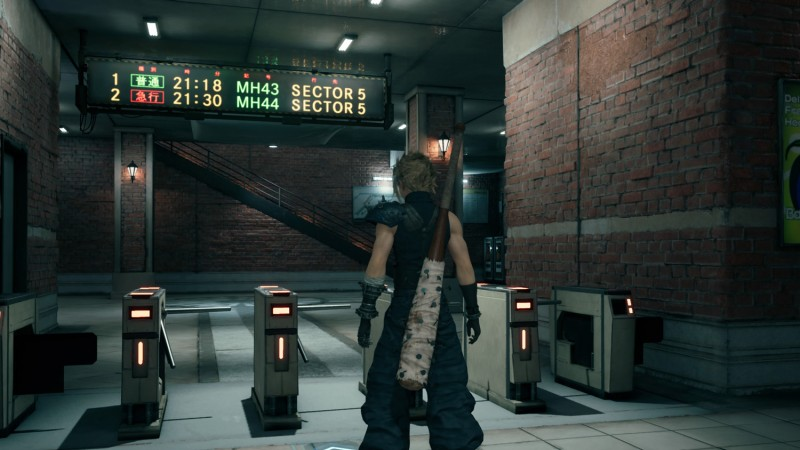 "How ""New Game Plus"" Works In Final Fantasy VII Remake"