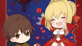 Fate/EXTRA Last Encore ネロ ザビエル