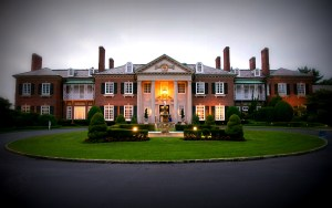 Glen Cover Mansion