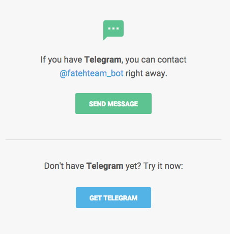 Telegram Bot1