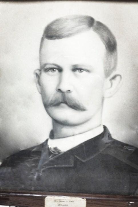 J. R. West