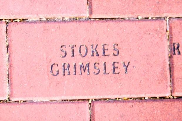 Stokes' Brick