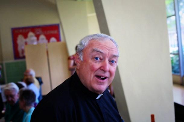 Fr. Bob