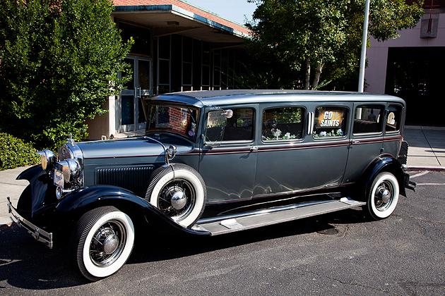 Olde Car
