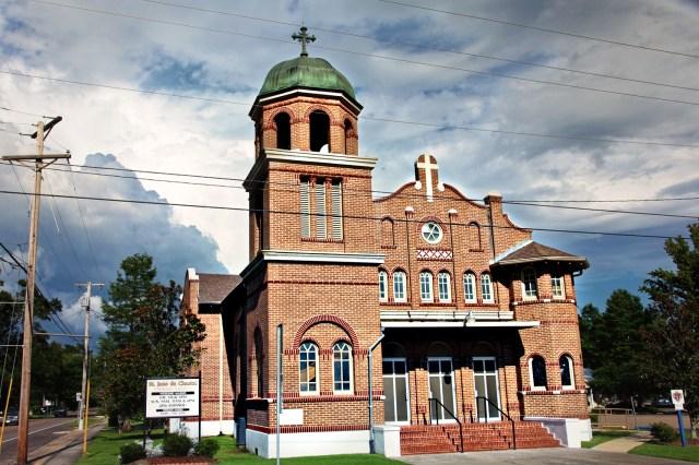 St. Jane de Chantal Church