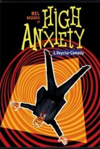 Máxima ansiedad