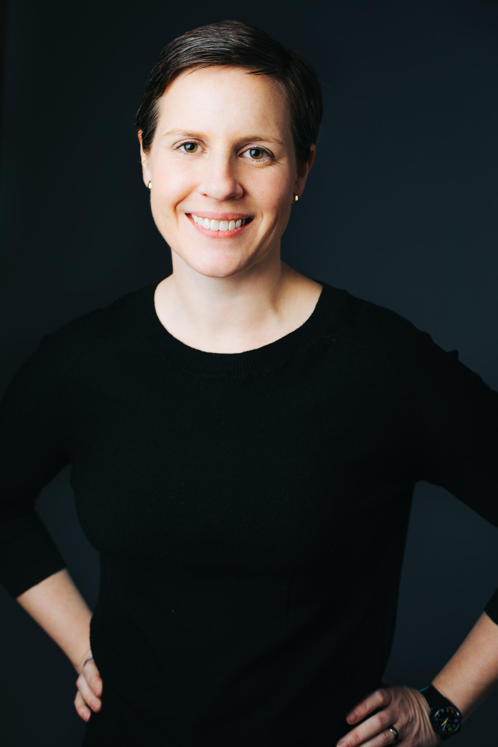 Kate Mangino