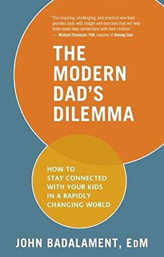 modern dads dilemma