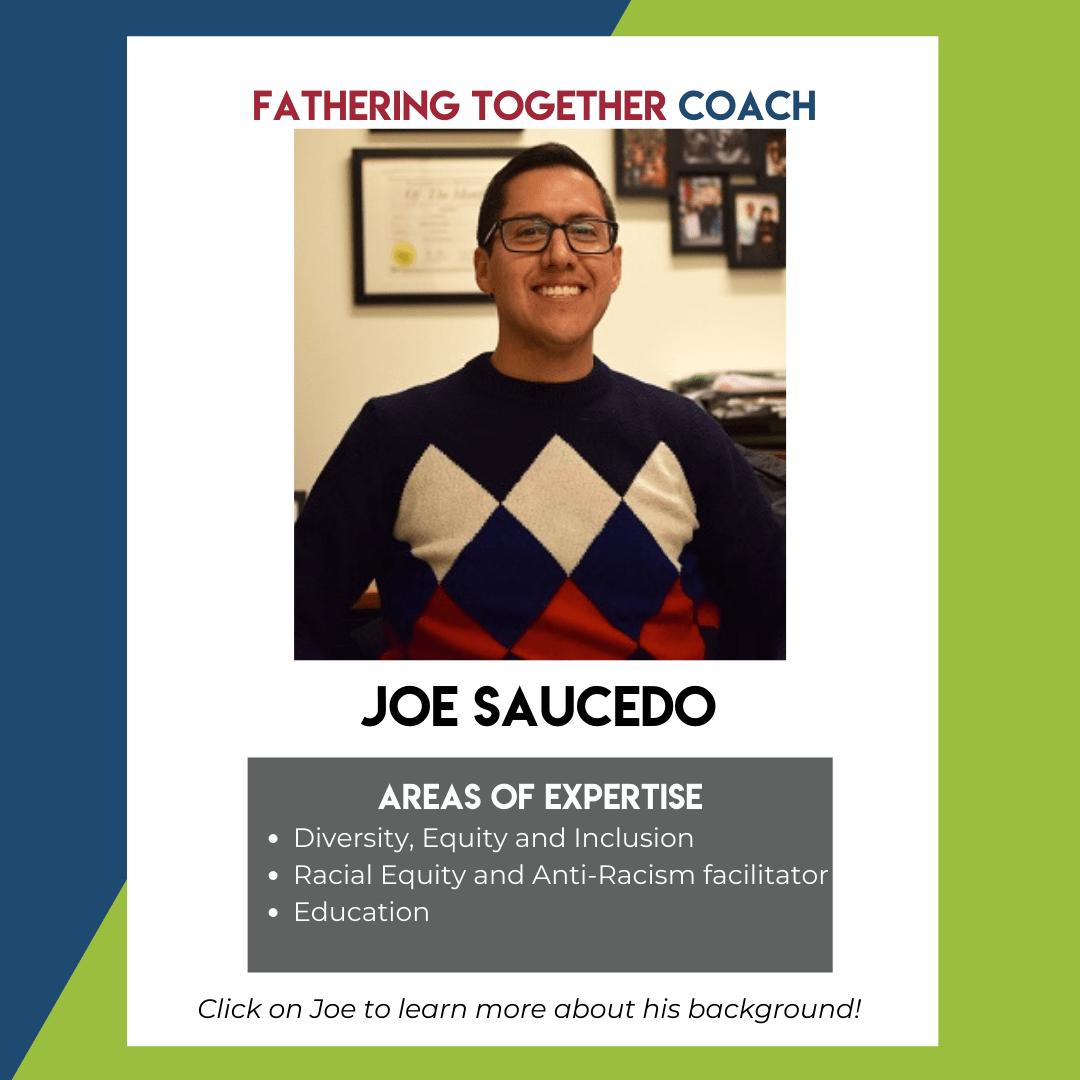 Joe Saucedo