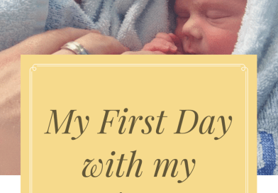 My First Day With Twins - Fathers of Multiples