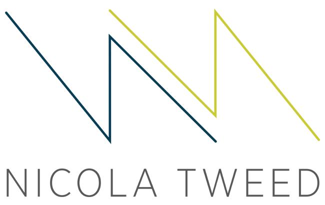 Logo Design for Nicola Tweed