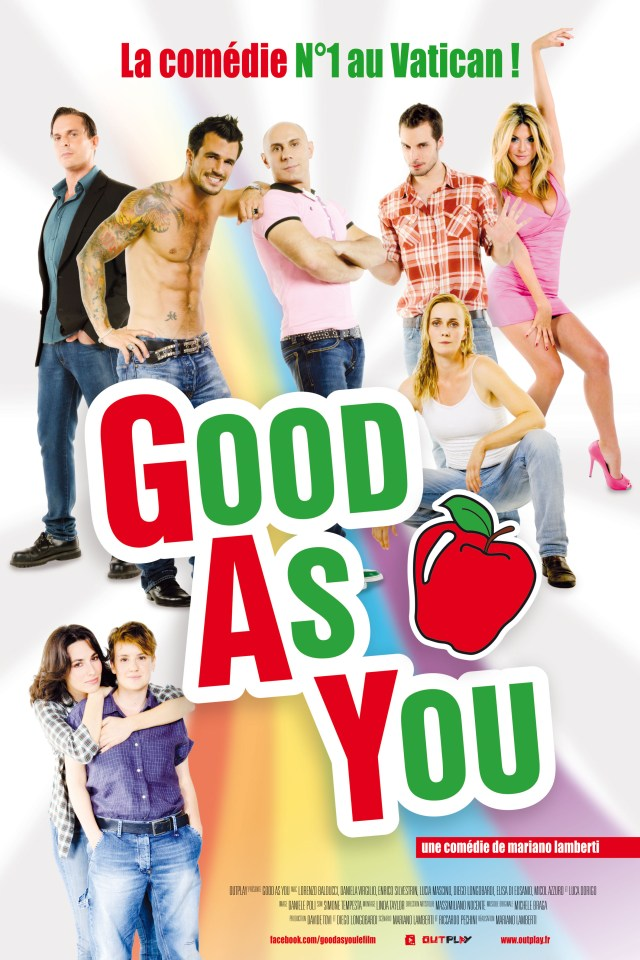 Affiche Good As You