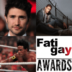 FATIGAYS AWARDS du Coming Out 2013
