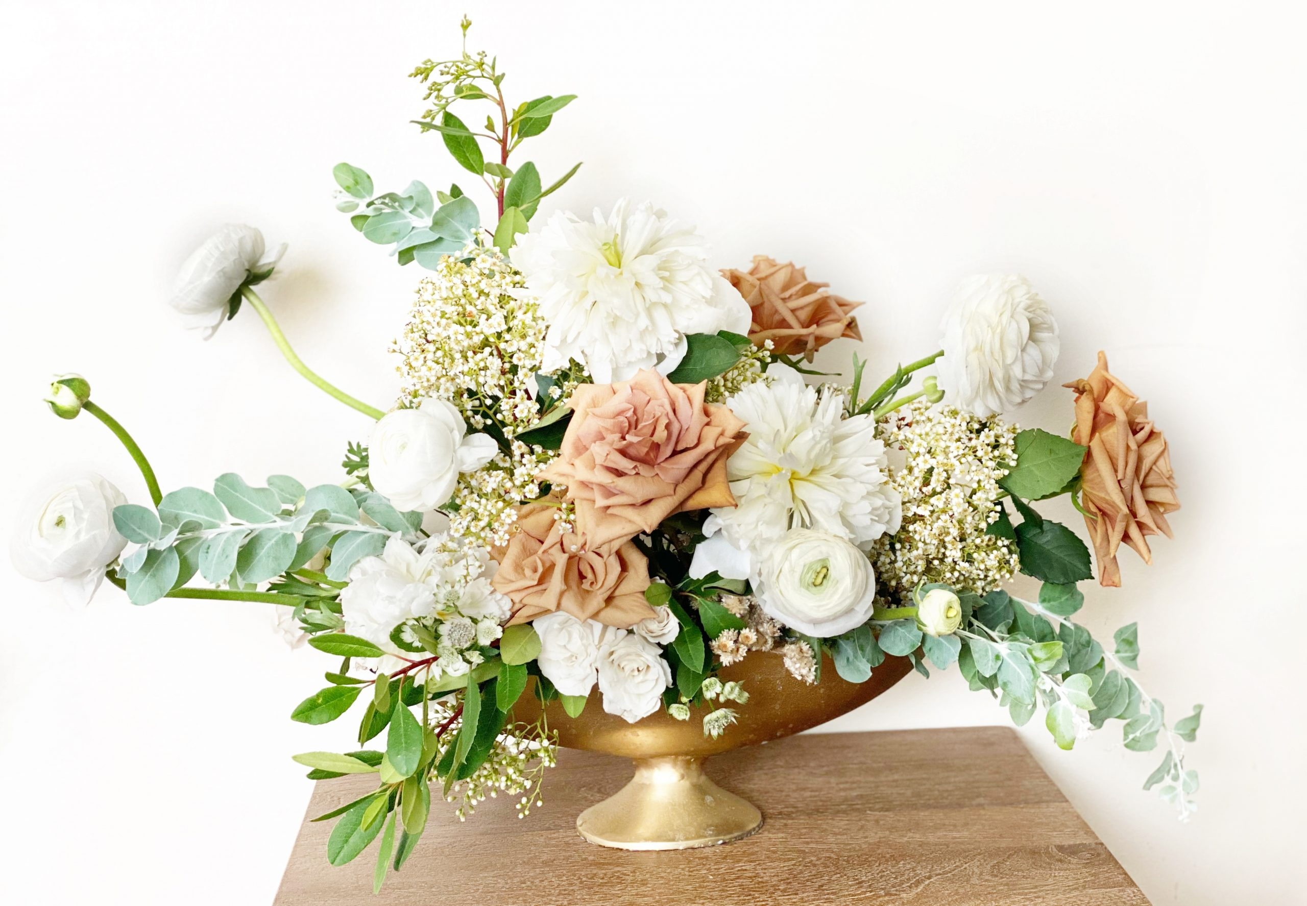 Tips on Hiring a Wedding Florist