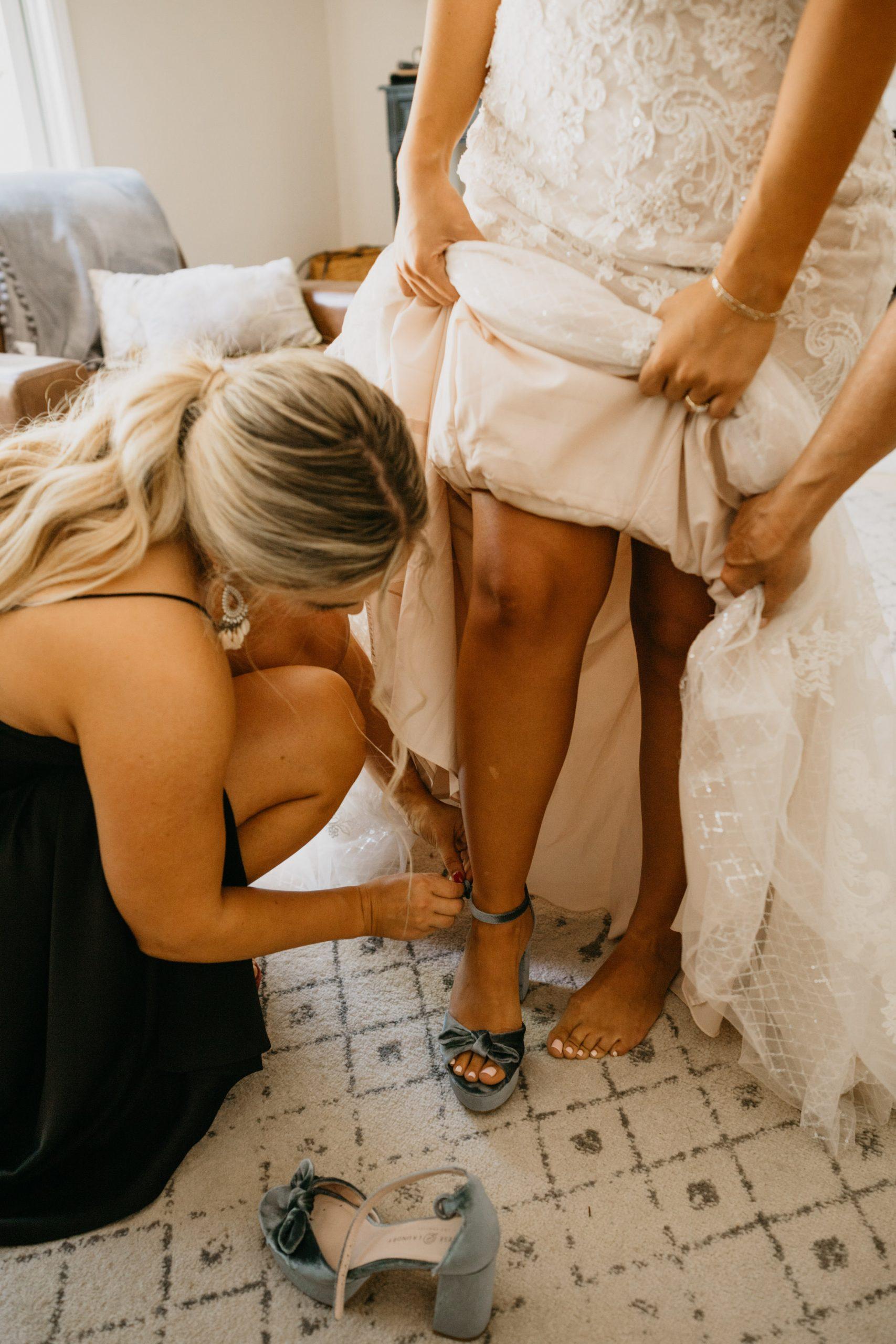 Laguna Beach Wedding, image by Fatima Elreda Photo