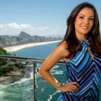 Patrícia Poeta está comprando apartamento avaliado em 23 milhões