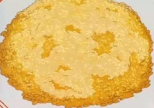 小當家黃金炒飯