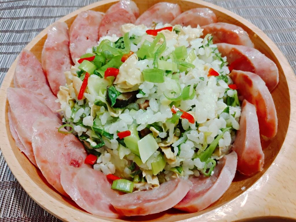 上海菜饭食谱