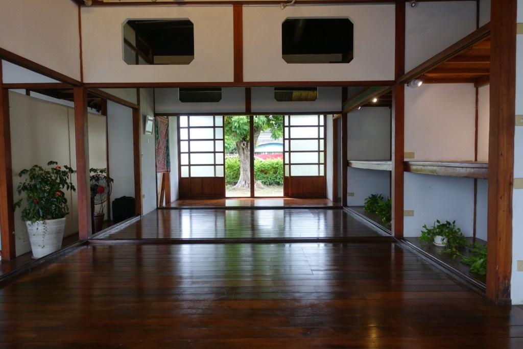 寶町藝文中心
