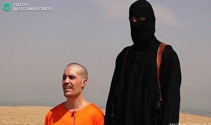 Confira a carta que James Foley dedicou à família antes de ser morto pelo Estado Islâmico