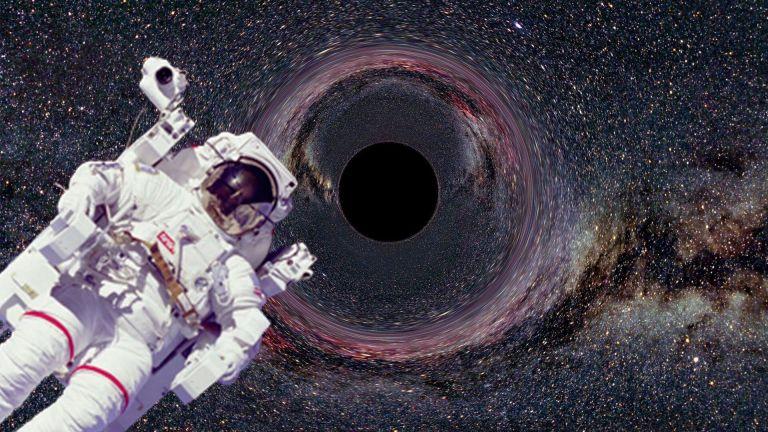Buracos Negros nunca existiram e a Teoria do Big Bang é um a baita furada