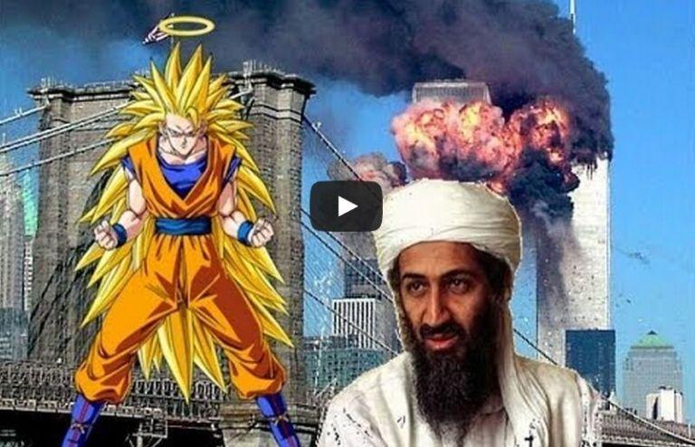 11 de setembro: Veja o episódio de Dragon Ball que foi interrompido pela transmissão do atentado de 2001