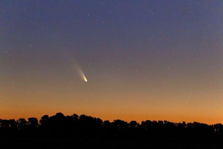 4 cometas que ainda serão vistos em 2014