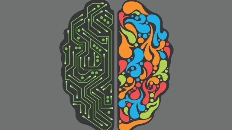 Seu cérebro é criativo ou analítico? Descubra em 1 minuto.