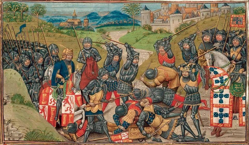 5 curiosidades bizarras sobre a Idade Média