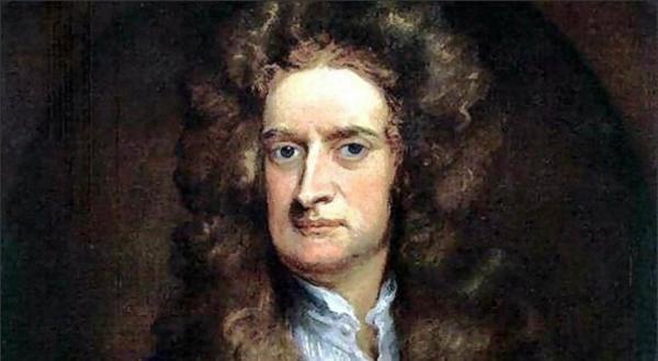 Sir-Isaac-Newton-entre-os-amis-conhecidos-do-mundo