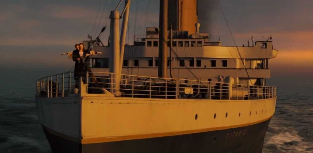11 curiosidades que quase ninguém conhece sobre o naufrágio do Titanic