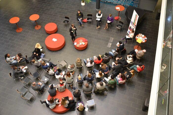 Finlândia oferece universidade de graça a brasileiros