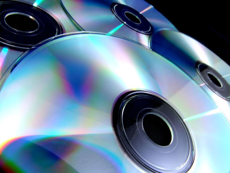 Usos brilhantes para seus CDs velhos