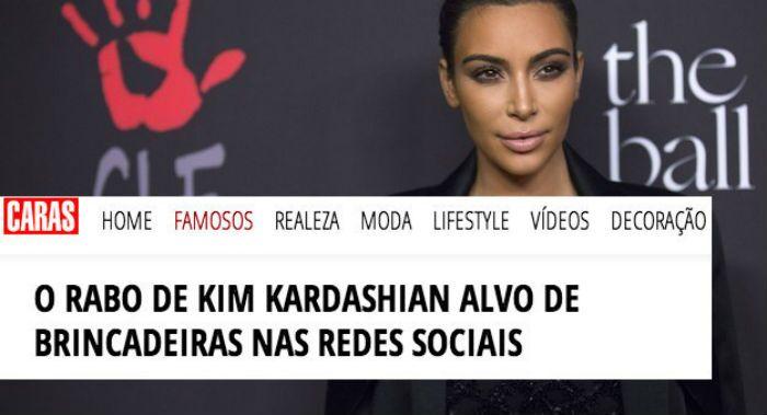 13 manchetes de Portugal que não soaram bem no Brasil