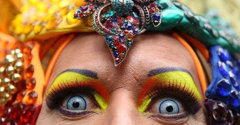 Olhos denunciam verdadeira orientação sexual das pessoas