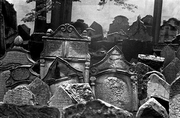 15 cemitérios que vão te causar arrepios
