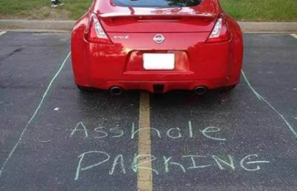 estacionar