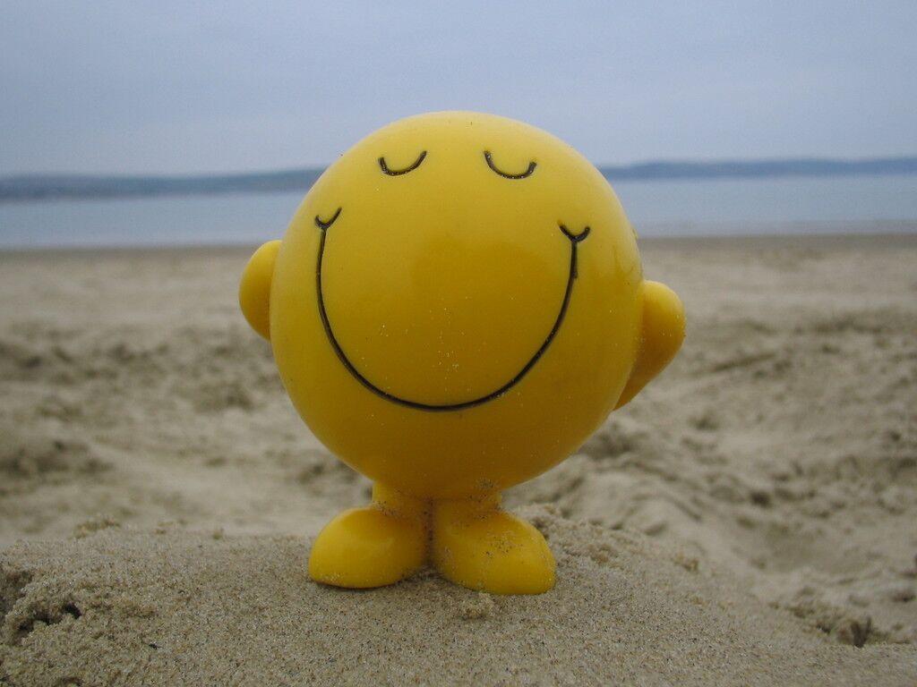 Os 7 segredos da felicidade segundo a ciência