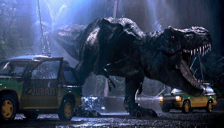 7 coisas que você não sabia sobre Jurassic Park