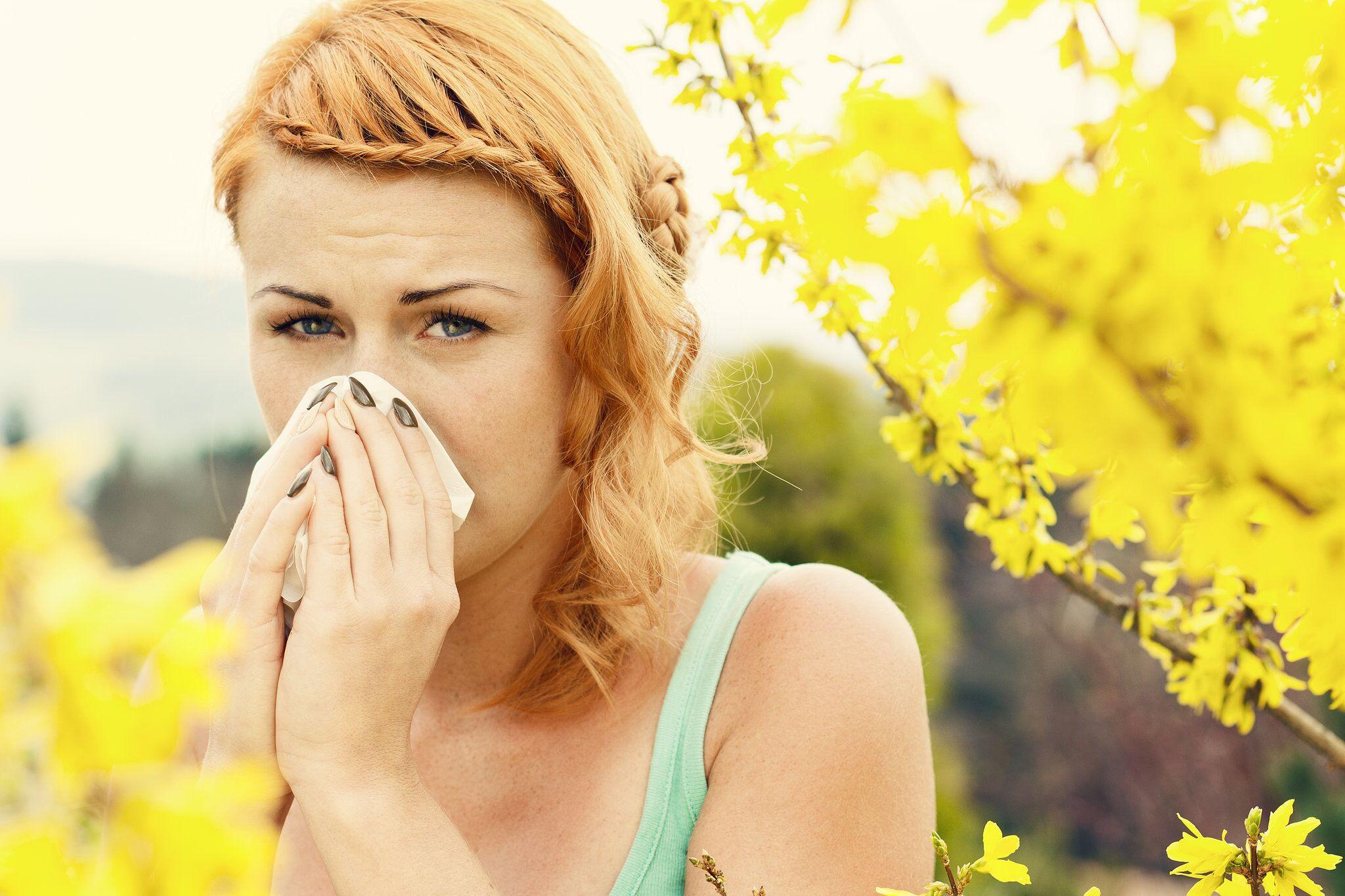 10 alergias que com certeza você não iria gostar de ter