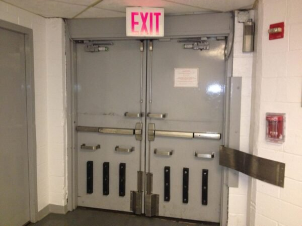 Fire-Door-with-Accessories
