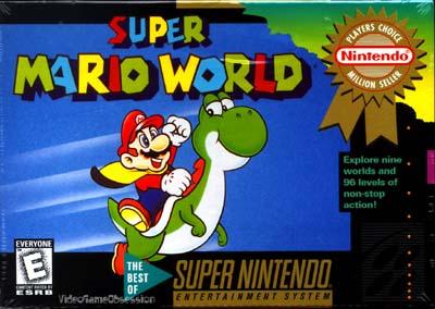 SNES_Super_MarioWorld