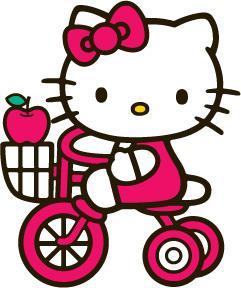 hello-kitty-tricycle-temporary-tattoo