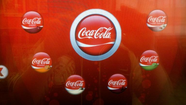 Os vários sabores da Coca ao redor do mundo. Venha conhecer!