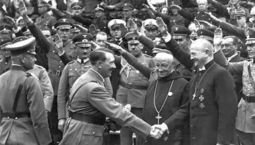 Hitler-padre-pastor